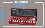 SOCKET SET 1/2 DR INHEX 13 PC