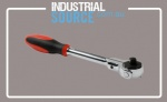 "3/8"" Drive Ratchet Swivelling 265mm"
