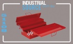 TOOL BOX 5 TRAY CANTILEVER