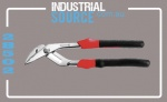 Plier Slip Multi-Grip 250mm