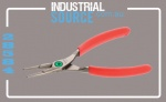 Plier Circlip Internal Straight 19-60mm