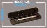 "Torque Wrench 3/8"" Drive 1-20Nm"