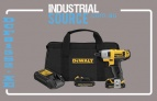 10.8V XR Li-Ion Impact Driver Kit
